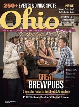 February 2014 Ohio Magazine