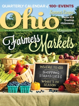 July 2014 Ohio Magazine
