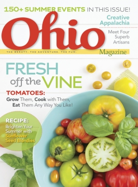 July 2013 Ohio Magazine
