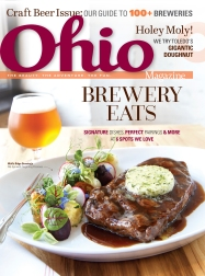 February 2016 Ohio Magazine