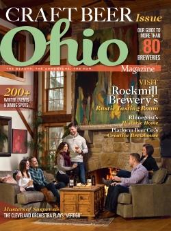 February 2015 Ohio Magazine