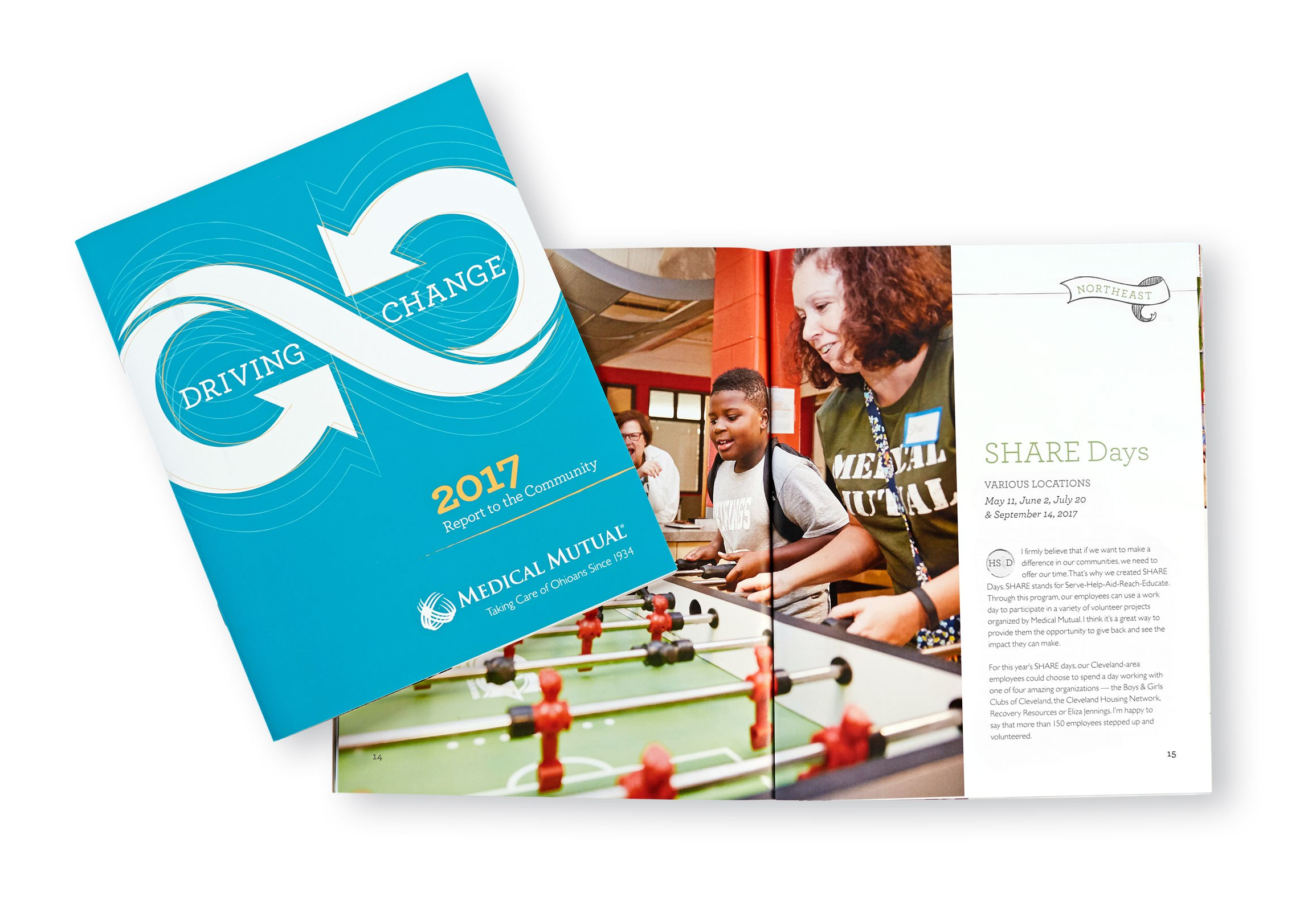 2017 Community Report